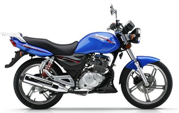 在江门大立铃木摩托车锐爽en125-2f的价格现在是多少?