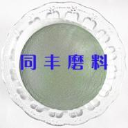 砂轮专用绿碳化硅微粉图片
