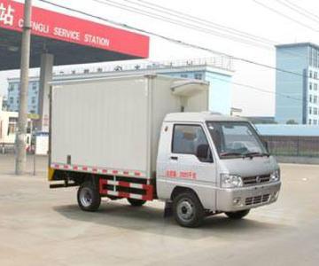 供应冷藏车,冷藏车价格,冷藏车厂家,湖北冷藏车图片