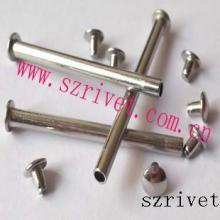供应铆钉厂家生产不锈钢子母钉
