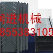 630/730/764刮板机中部槽过渡槽图片