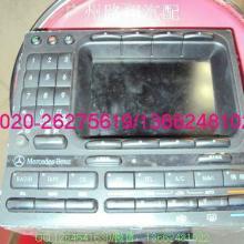 供应奔驰S500CD机-音响-功放,倒车雷达等配件,拆车件