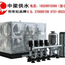供应武汉不锈钢水箱