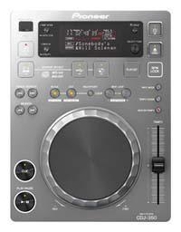 先锋CDJ350DJ打碟机图片/先锋CDJ350DJ打碟机样板图 (1)
