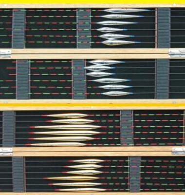 正品台湾三立式芦苇浮标-干将金色图片/正品台湾三立式芦苇浮标-干将金色样板图 (2)