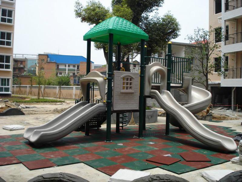 供应儿童滑梯 江西游乐设备
