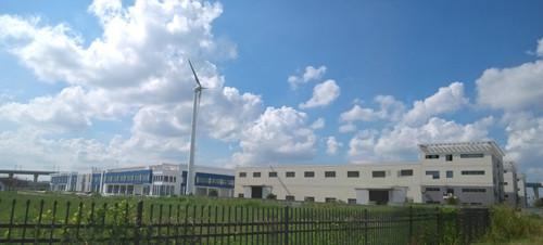 上海致远绿色能源股份有限公司