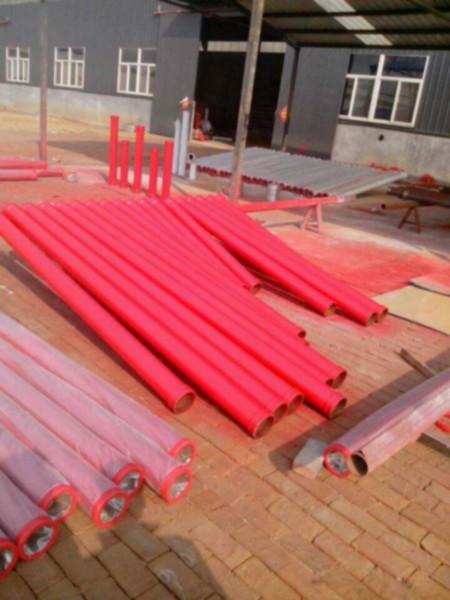 供应福建3米泵管厂家