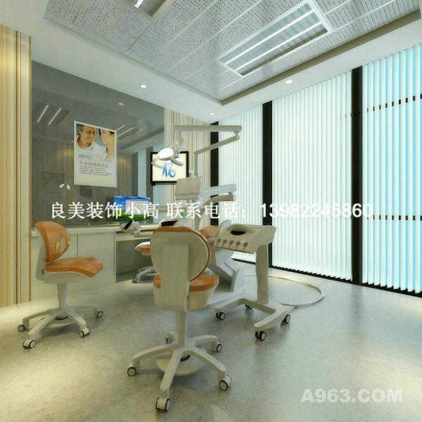 成都口腔诊所装修设计图片matlab圆绘制空间面如何图片