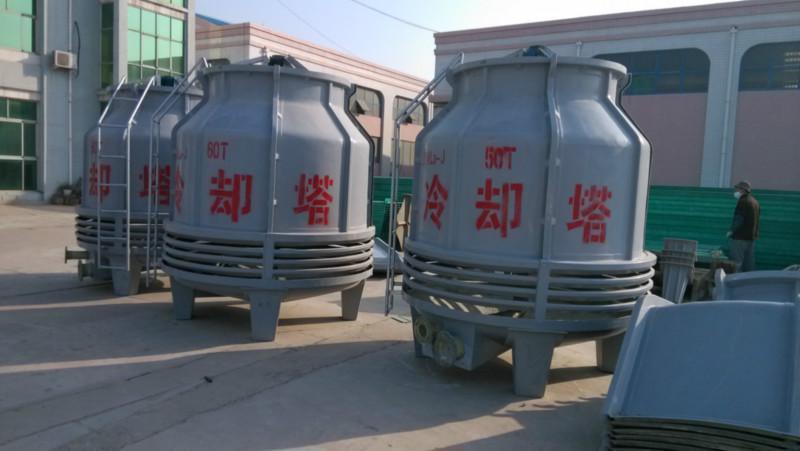 供应注塑机冷却塔图片