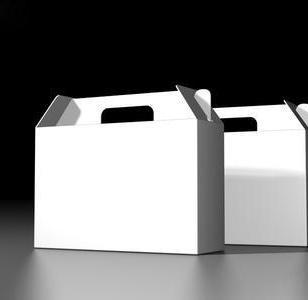 郑州做礼品盒图片