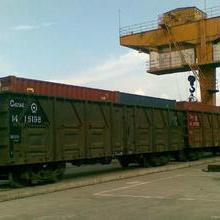 供应北京天津到蒙古中亚五国铁路服务批发