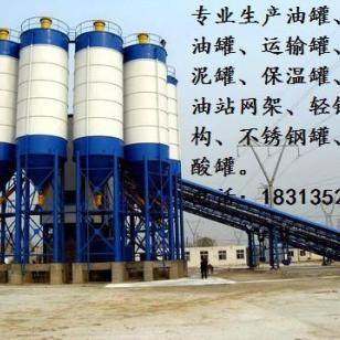 云南昆明500吨以上钢板筒仓图片