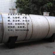 云南新型发酵罐知名制作厂家图片