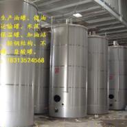 云南优质立式油罐图片