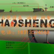 防爆新型油罐昆明制造厂图片