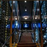 供应酒吧酒库不锈钢红酒架定做,酒库不锈钢红酒架设计厂家,酒架不锈钢
