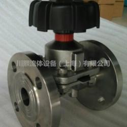 供应CX2000A卫生级隔膜阀