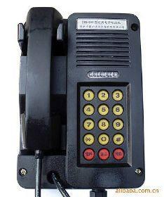 KTH116矿用防爆电话机图片