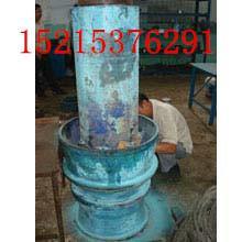 供应污水处理设备检修