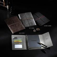 珠海日用笔记本周年庆 纪念品会议记录商务笔记本批发