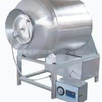 供应提供黑猪肉真空滚揉机生产