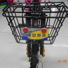 供应儿童自行车厂家