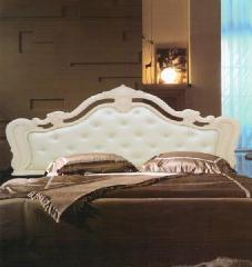 精品软包床头图片