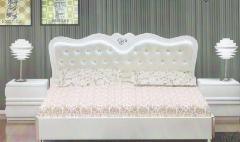 供应1.8米软包床头