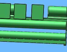 供应钢带退火炉YKR-37制造商