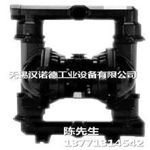 供应ARO2寸铝合金隔膜泵图片