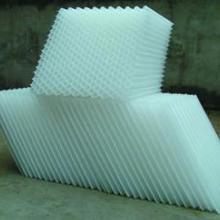 供应用于水过滤用的斜管/斜管填料/六角蜂窝斜管