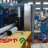 供应上海前山管道高效切断坡口机