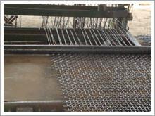 供应热镀锌轧花网/钢绞线轧花网现货供应批发