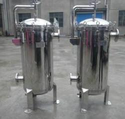 供應多袋式過濾器,不鏽鋼袋式過濾器廠家