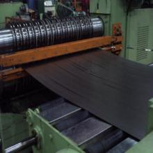 供应宝钢S550MC热轧板卷