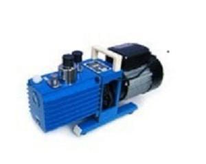 2XZ型系列双极旋片式真空泵图片