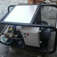 供应沃力克WL3521玉石石雕清洗机