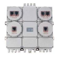 XDB-26D防爆检修动力电器配电箱图片
