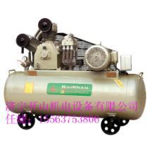 供应KS系列往复式空压机活塞机报价图片