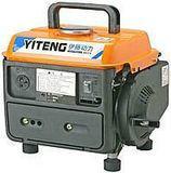 停电照明用小型汽油发电机图片