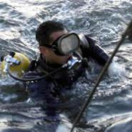 莱芜潜水打捞图片