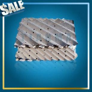 金属孔板波纹填料厂家图片