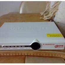 供应电视接收器,提高生活质量