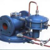 供应鑫星牌自力式燃气调压器|燃气减压阀批发供应厂家