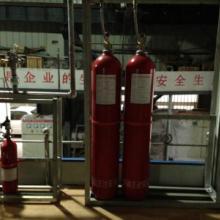 供应气体灭火设备维保