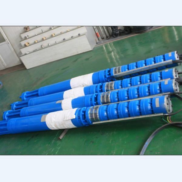 AT400QJ大流量深井潜水泵_大流量深井潜水泵厂家_深井潜水泵型号