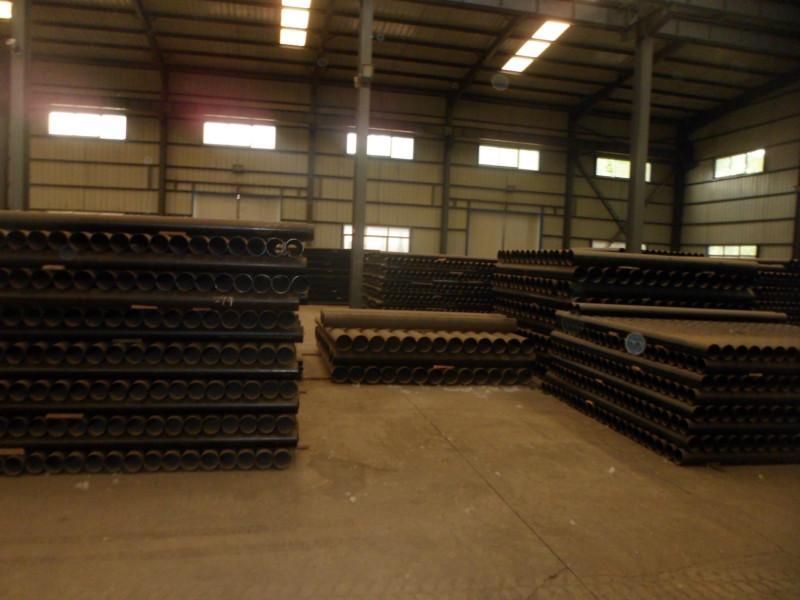 供应国标铸铁管价格/国标铸铁管件价格