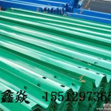 供应波形梁钢护栏板四川省高速公路图片