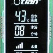 TN黑膜液晶屏VATN段码式液晶屏图片